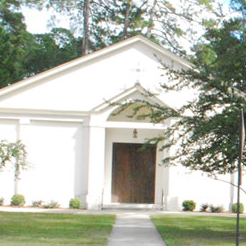 Immaculate Conception (Moultrie)